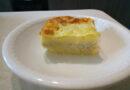 Запеканка из картофельного пюре в духовке — рецепт с рыбным фаршем