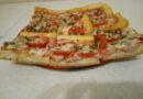 Пицца домашняя очень простая — рецепт в духовке