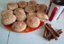 Сахарное печенье с корицей и ванилью — простой и вкусный рецепт